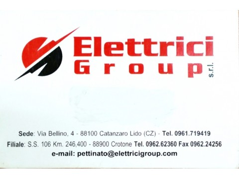 Elettrici group