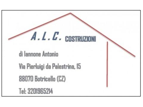 A.L.C. costruzioni